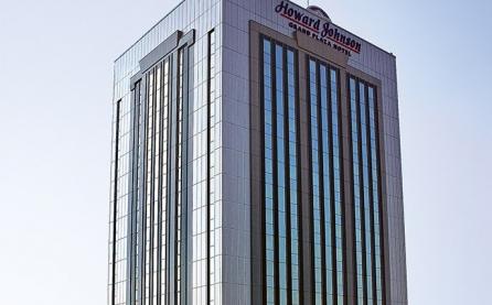 Hotel Howard Johnson