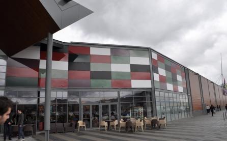 Coresi-Shopping-Center