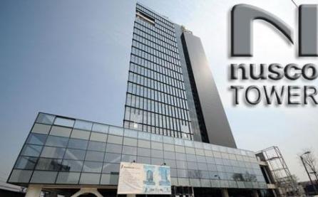 Nusco-Tower