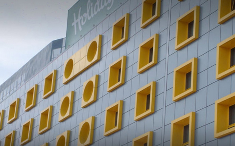 Holiday Inn Grecia