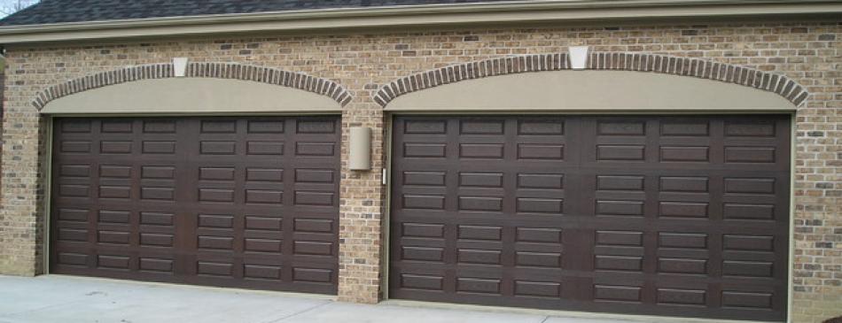 A-garage-door