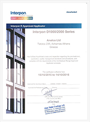 Interpon D2525